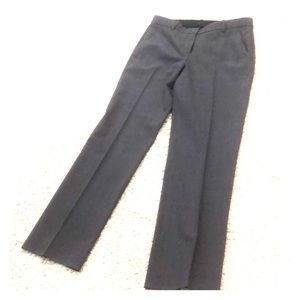 Theory Emery 2 Urban trouser in dark gray